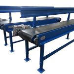 Conveyor Belt Coal Bag conveyors