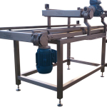 Conveyor Belt Robot Load