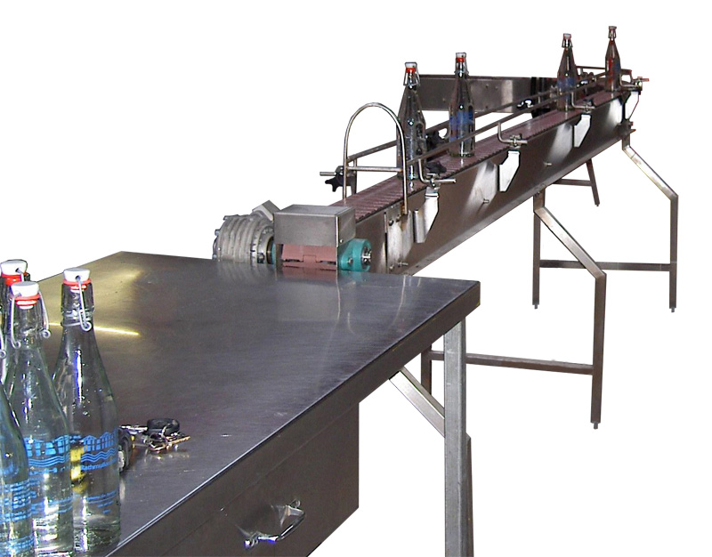 Conveyor Systems Act Automation Amp Conveyor Technology Uk