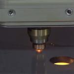 Laser 8mm Plate