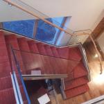 Mild Steel Stairs